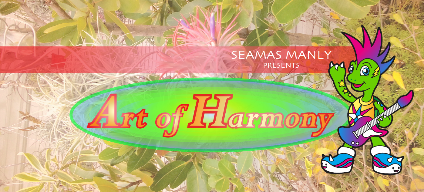 Art of Harmony